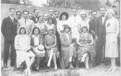 História do Cinema Brasileiro