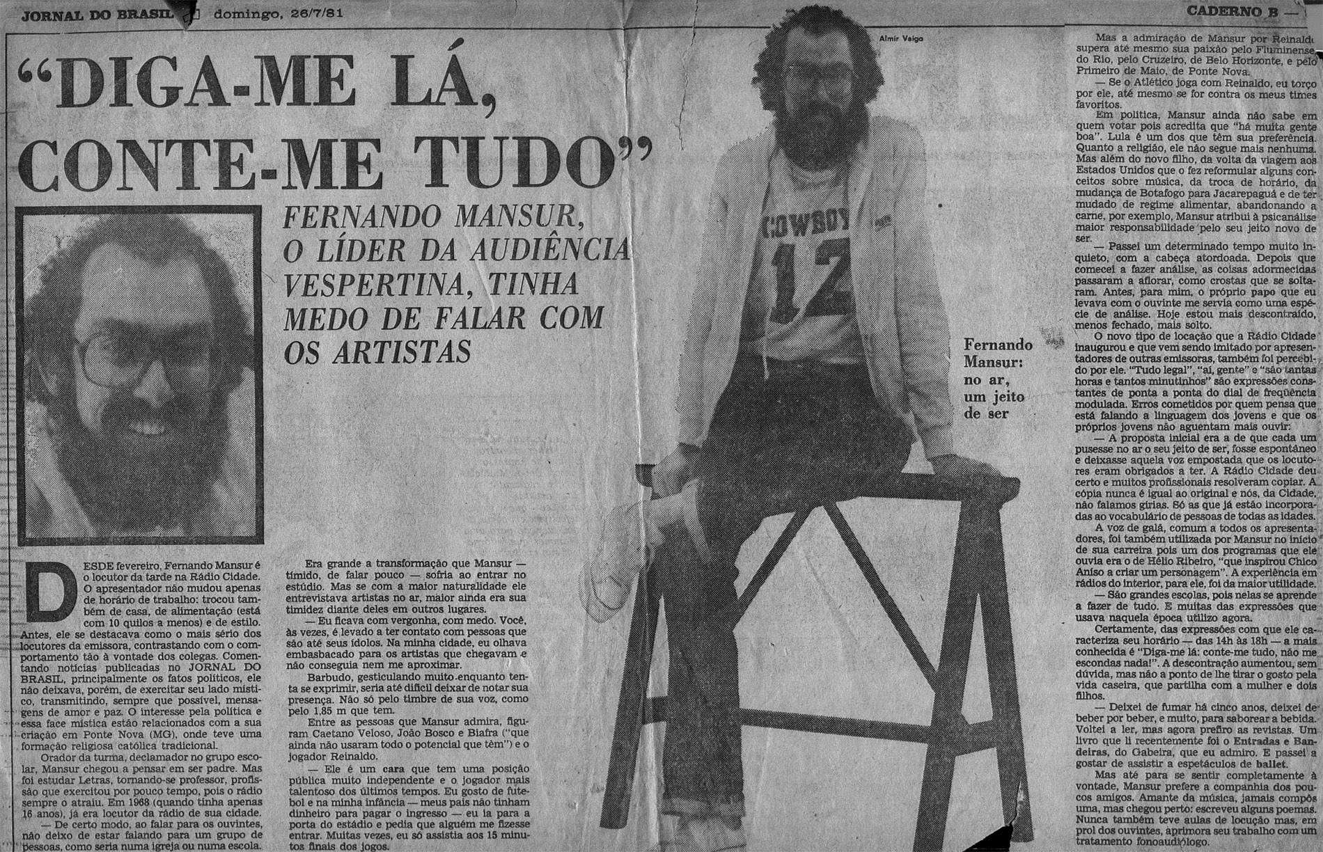 R�dio Cidade do Rio de Janeiro - 102,9 FM