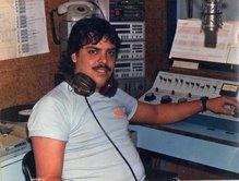 OLINTO MIRANDA NA RÁDIO TROPICAL FM - ANOS 80