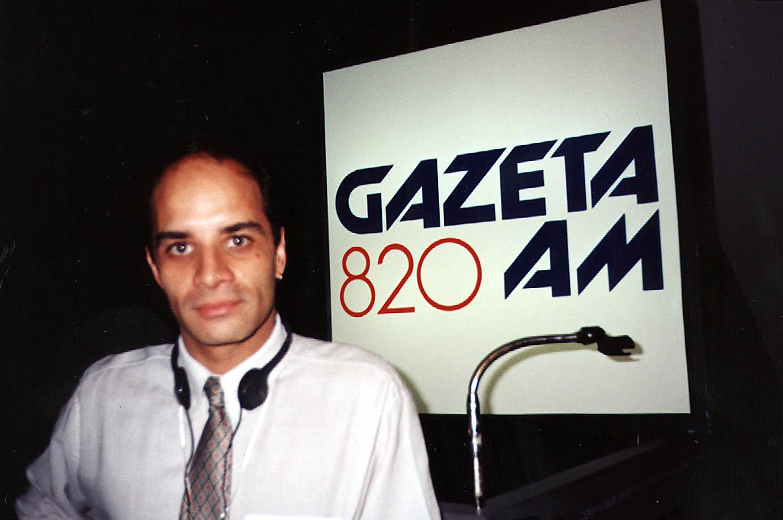 Fábio Pirajá - Show da Noite - Programa de Auditório 1999