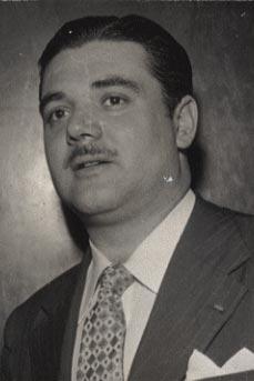 Era de Ouro da Rádio Nacional do Rio de Janeiro - anos 50